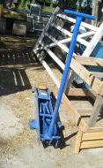 6 ton heavy duty hydrailic jack