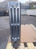Renovated Cast Iron Radiator