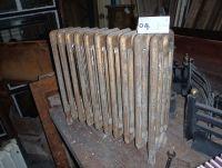 Radiator 4 x column